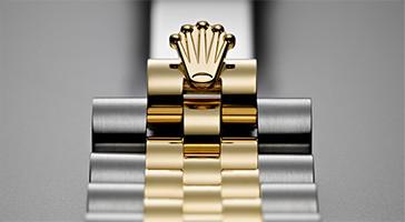 Rolex bei Juwelier Leicht